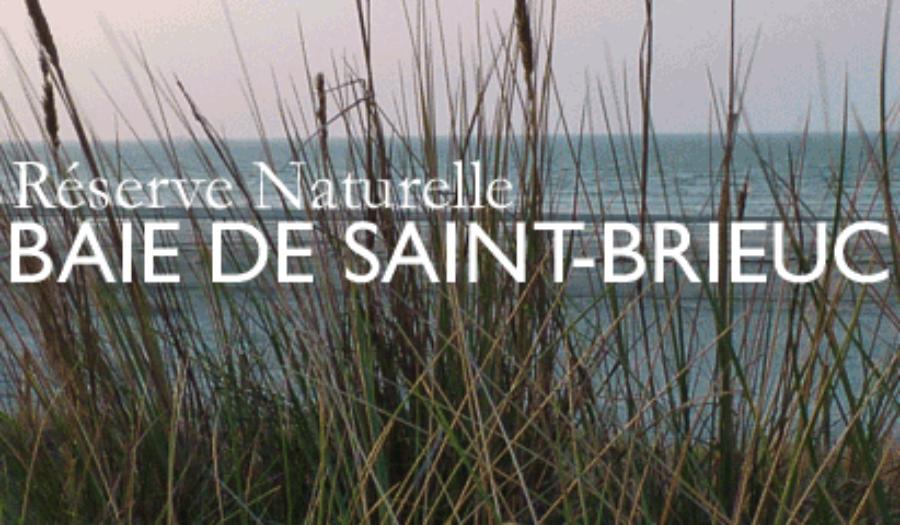 La Réserve Naturelle Baie de Saint-Brieuc